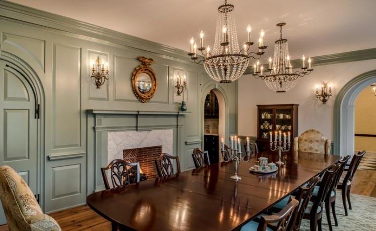 Muebles Estilo Colonial J7do Muebles Estilo Colonial Interiores Elegantes Con Madera