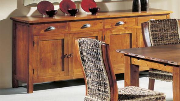 Muebles Estilo Colonial Kvdd Estilos De Decoracià N Muebles Coloniales Para Un Estilo Retro