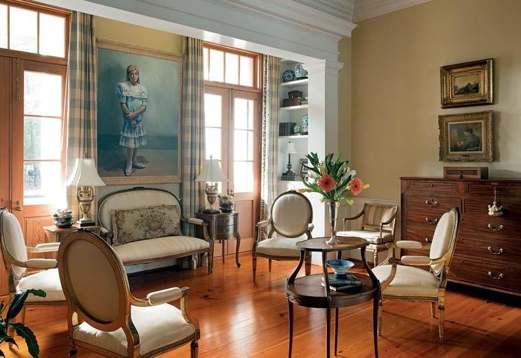 Muebles Estilo Colonial Moderno 3id6 Muebles Estilo Colonial Interiores Elegantes Con Madera