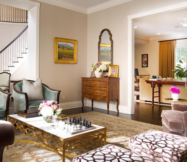 Muebles Estilo Colonial Moderno Ipdd Muebles Estilo Colonial Interiores Elegantes Con Madera