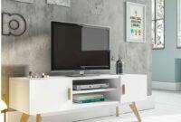 Muebles Estilo Escandinavo E6d5 Un Mueble De Estilo Escandinavo O Mesa De Tv Living