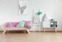 Muebles Estilo Escandinavo Tqd3 Muebles De Madera Modernos En Estilo Escandinavo En Habitacià N Amplia Y Luminosa Para Nià Os