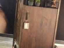 Muebles Estilo Industrial Vintage
