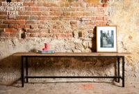 Muebles Estilo Industrial Vintage 9ddf Muebles Vintage De Estilo Industrial NÃ Rdico Y Shabby Chic