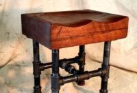 Muebles Estilo Industrial Vintage 9fdy Banca Taburete Muebles Estilo Industrial Vintage Bs 4 06 En