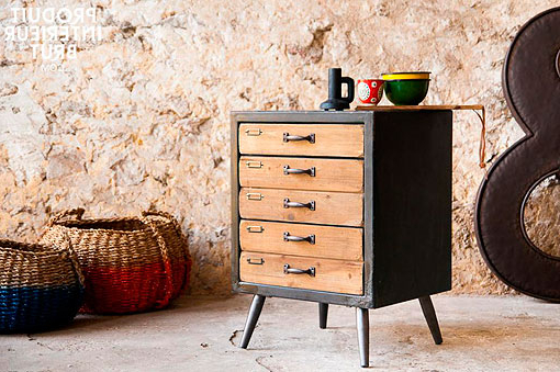 Muebles Estilo Industrial Vintage Ftd8 Muebles Vintage De Estilo Industrial NÃ Rdico Y Shabby Chic