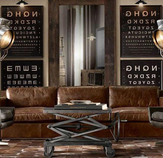 Muebles Estilo Industrial Vintage Jxdu Decoracià N Industrial Los Mejores Lofts Nomadbubbles