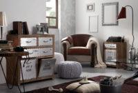 Muebles Estilo Industrial Vintage Qwdq Revista Muebles Mobiliario De Diseà O