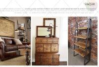 Muebles Estilo Industrial Vintage Thdr Estilo Industrial En Decoracià N De Interiores â Diseà O De