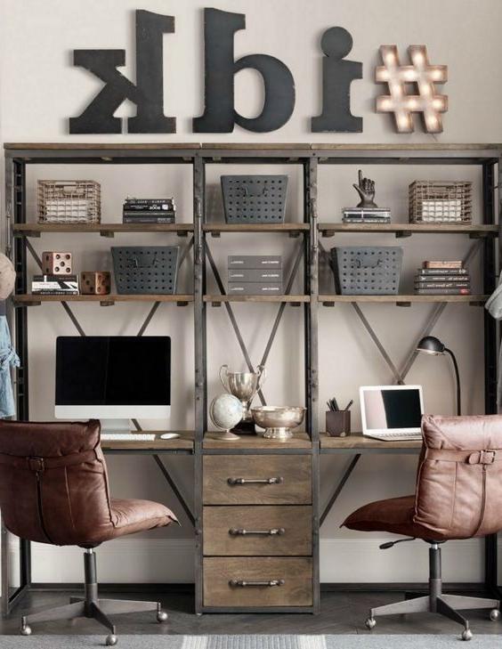 Muebles Estilo Industrial Vintage Thdr Un Mueble De Metal Y Madera Puro Estilo Industrial Vintage