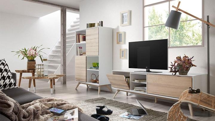 Muebles Estilo nordico J7do Revista Muebles Mobiliario De Diseà O