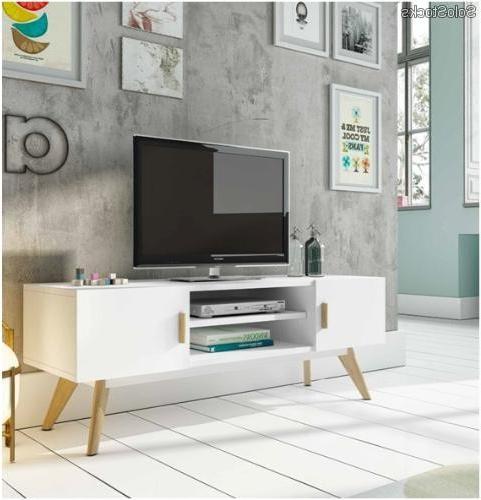Muebles Estilo nordico Q0d4 Mueble Tv Estilo nordico Vintage Tv 900