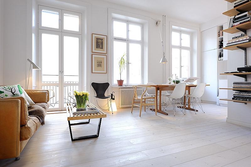 Muebles Estilo nordico T8dj 5 Claves Para Decorar Con Muebles De Estilo Nà Rdico Decoracià N