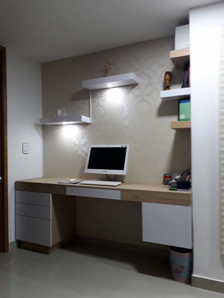 Muebles Estudio E9dx Centro De Estudio Grande Muebles A Medida En Medellà N Ditecno