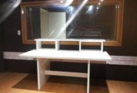 Muebles Estudio Gdd0 Mueble Para Estudio De Grabacion 6 300 00 En Mercado Libre