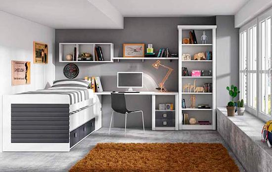 Muebles Estudio Gdd0 Razones Para Crear El Mejor Espacio De Estudio Para Tu Hij