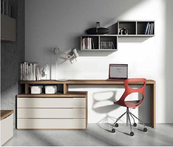 Muebles Estudio S5d8 El Mueble BÃ Sico De La Temporada La Mesa De Estudio Deico Muebles