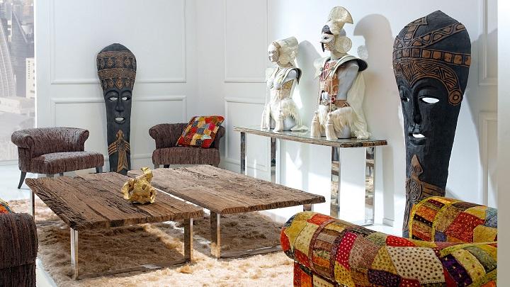 Muebles Etnicos Zwdg Decorablog Revista De Decoracià N