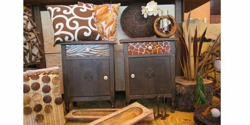 Muebles Etnicos Zwdg Popurri Regalos Decoracià N Plementos Muebles Auxiliares Vintage
