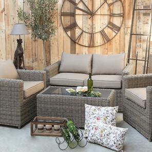 Muebles Exterior Etdg Muebles Y Accesorios Para Tu Terraza O Jardà N Casa Viva