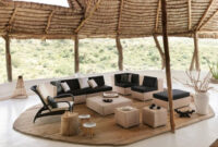 Muebles Exterior U3dh Propuestas Para Muebles De Exterior