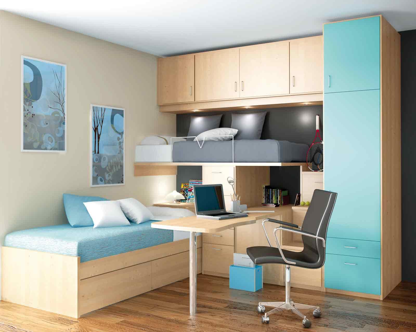Muebles Habitacion Dddy Habitaciones Y Dormitorios Infantiles Y Juveniles Facil Mobel