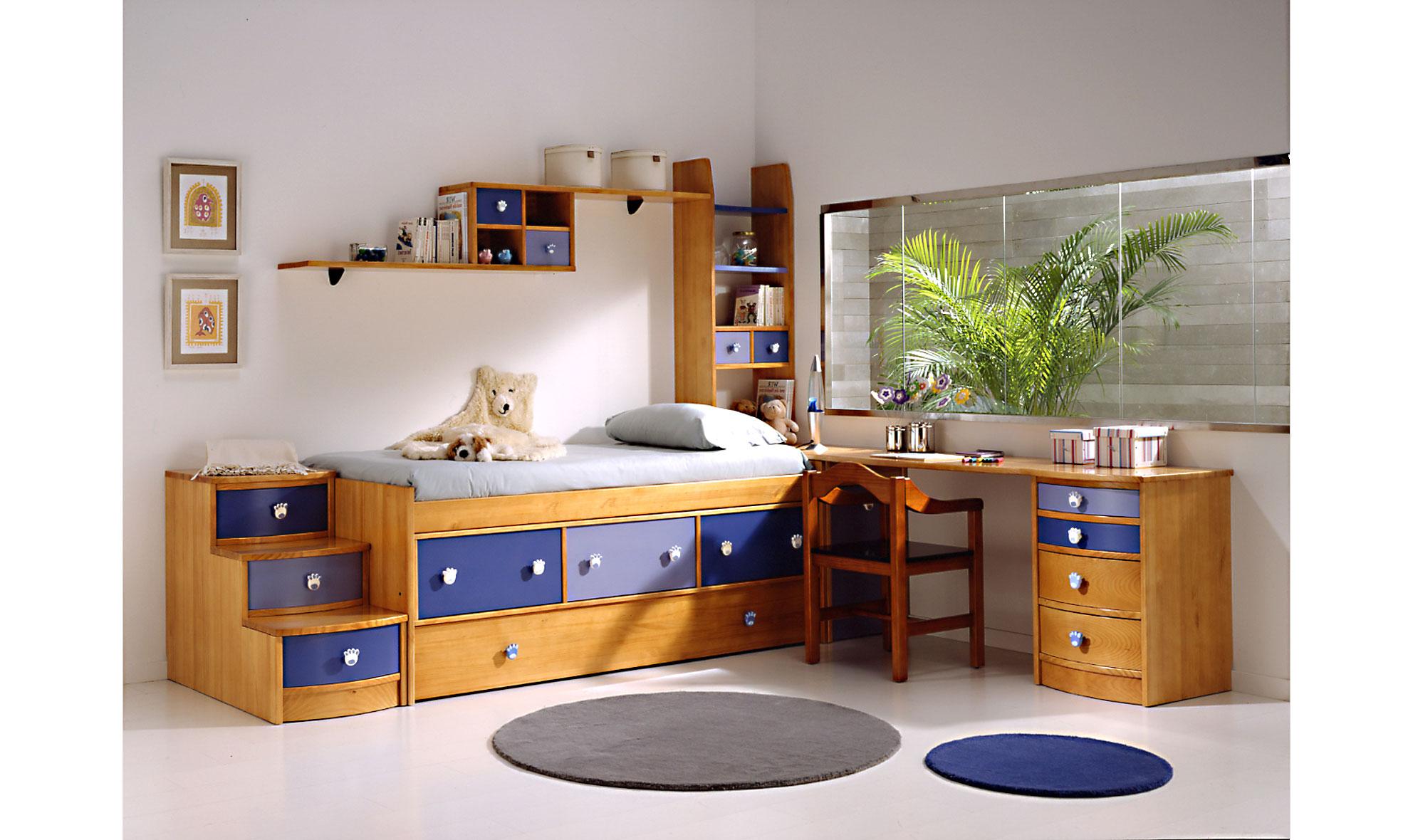 Muebles Habitacion Etdg Habitacià N Juvenil Alaska En Portobellostreet