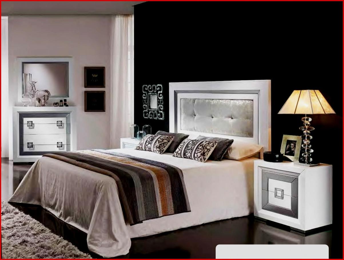 Muebles Habitacion Thdr Dormitorio Wengue Y Blanco Muebles Habitacion Matrimonio
