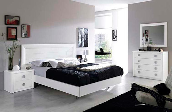 Muebles Habitacion Zwd9 Tus Muebles De Dormitorio En Color Blanco Muebles Los Pedroches