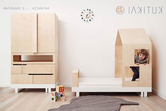 Muebles Infantiles 4pde Kutikai Es La Nueva Marca De Muebles Infantiles De Diseà O Que Por