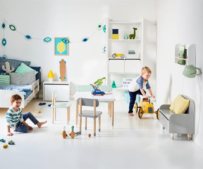 Muebles Infantiles D0dg Habitacion Infantil Habitacion Bebe Decoracion Juguetes Flexa