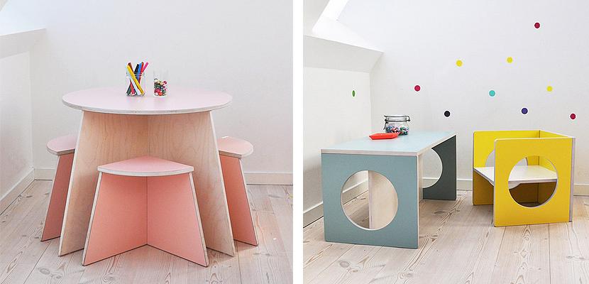 Muebles Infantiles Drdp Muebles Infantiles Small Desing Coloridos Y Geomà Tricos