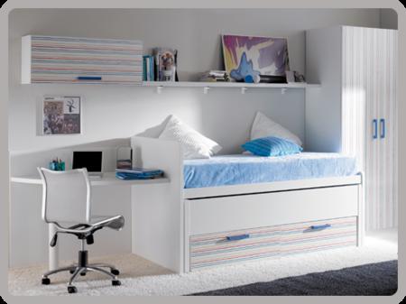 Muebles Infantiles El Corte Ingles S5d8 Habitaciones Infantiles Ideas Y Opciones Del Corte Inglà S Elegante