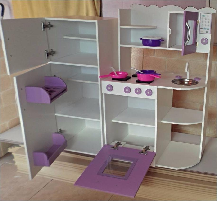 Muebles Infantiles Etdg Muebles Infantiles Rincon Casita Infantil Cocina De Juguete