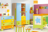 Muebles Infantiles Q5df Muebles En La Decoracià N Infantil