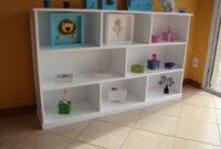 Muebles Infantiles Thdr Muebles Infantiles Biblioteca Baja Modelo Melisa Laqueada