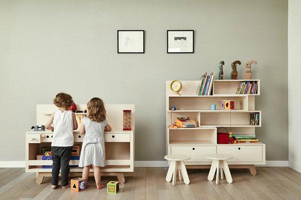 Muebles Infantiles Tldn Muebles Infantiles Con Diseà O Simple Decopeques