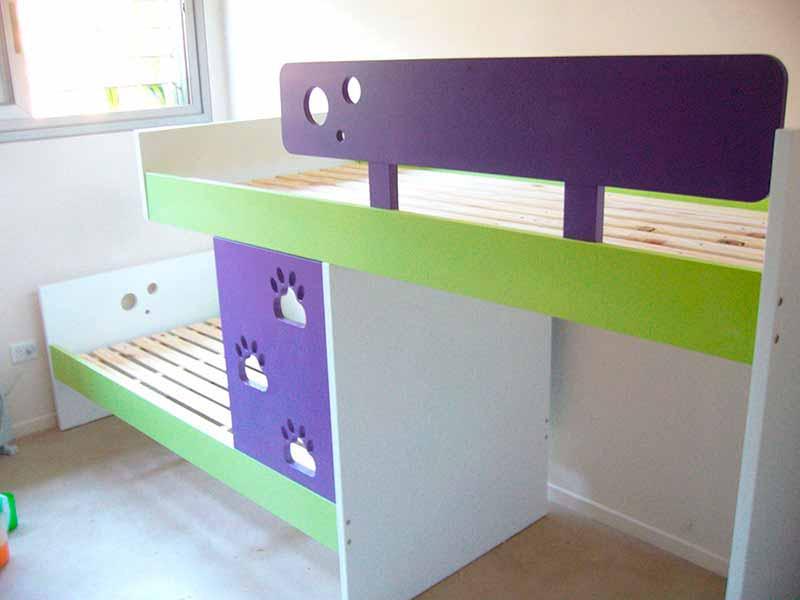 Muebles Infantiles Wddj Rablon Muebles Para Chicos Muebles Juveniles E Infantiles