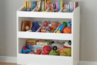 Muebles Infantiles Y7du Muebles Infantiles Mueble Juguetero Laqueado