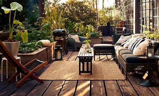 Muebles Jardin Ikea S5d8 Especial Ikea Muebles De Jardà N Mobiliario Low Cost Para Tu Terraza