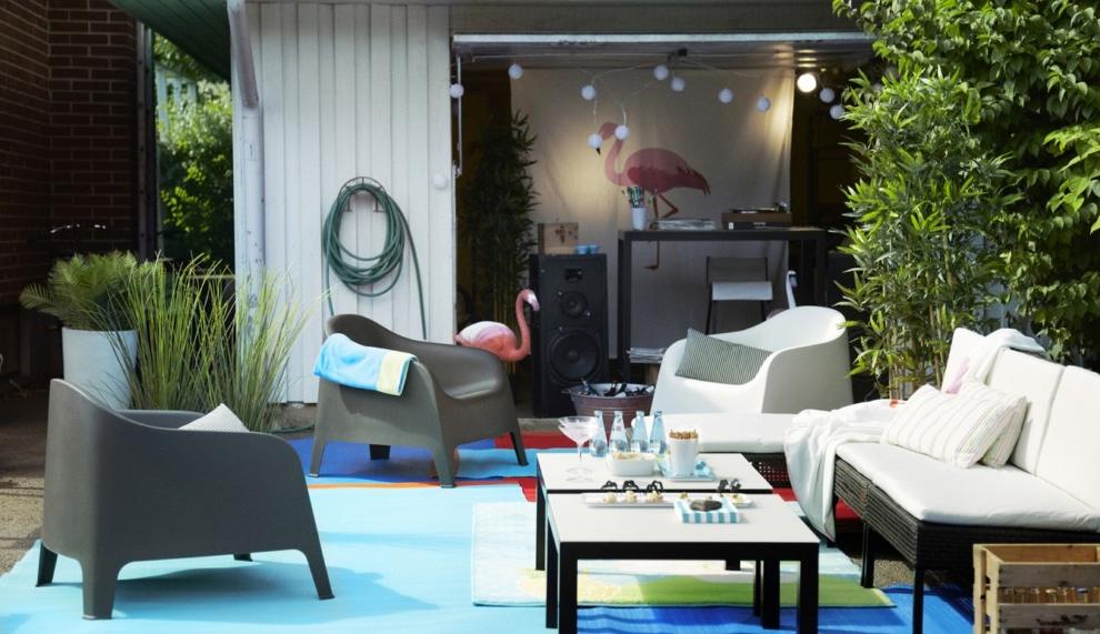 Muebles Jardin Ikea Whdr Bello Muebles Jardin Ikea Revista Mobiliario De Dise O