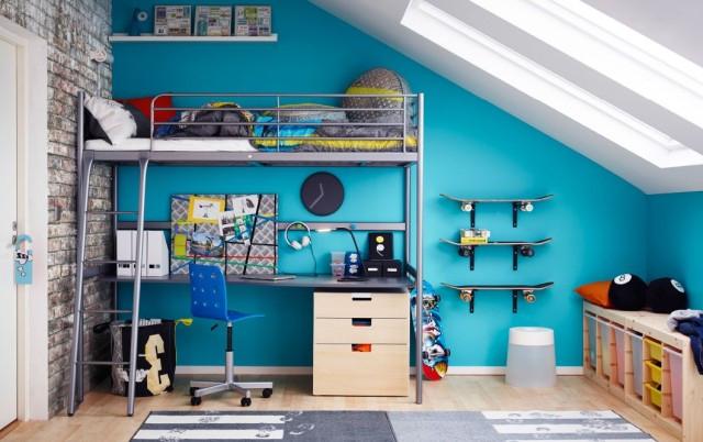 Muebles Juveniles Ikea Qwdq Grand Dormitorios Juveniles Ikea 0