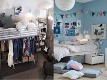 Muebles Juveniles Ikea Tqd3 Inspiracià N Dormitorios Juveniles Ikea 2018 2019 16 Fotos