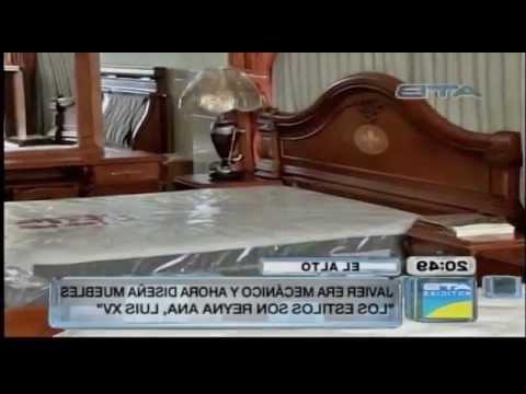 Muebles La Paz Budm En El Alto Elaboran Muebles De Primera Calidad Youtube