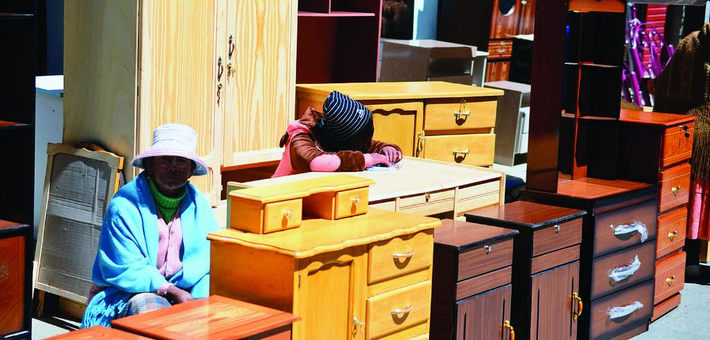 Muebles La Paz Etdg Melamina Y Muebles De China Desplazan La Produccià N Local Diario