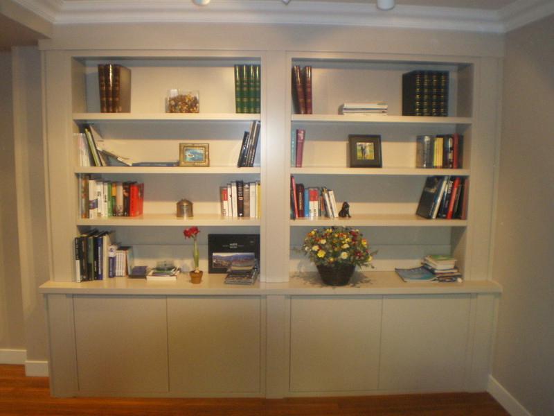 Muebles Librerias 9fdy Virutas Muebles A Medida Librerà as