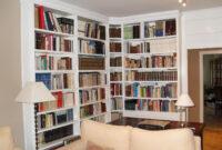 Muebles Librerias E6d5 Librerias A Medida Madrid Muebles Librerias Lacadas De Calidad