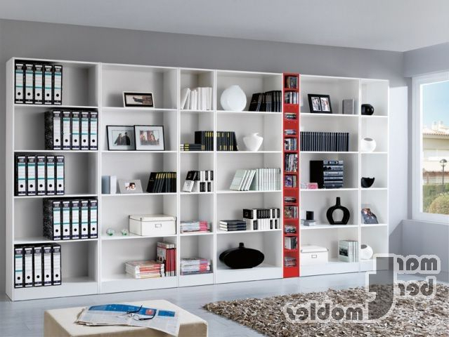 Muebles Librerias Gdd0 Librerà as Para Salà N Edor