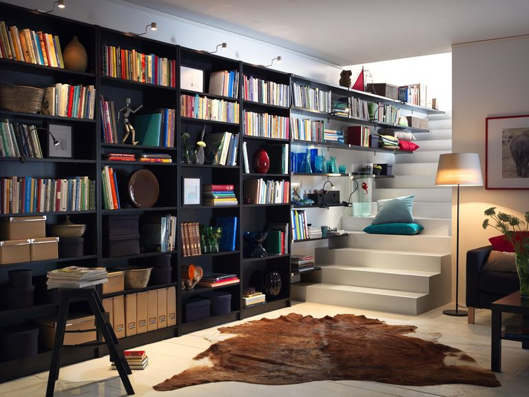 Muebles Librerias H9d9 Estanterà as Para Libros Caracterà Sticas Y Medidas