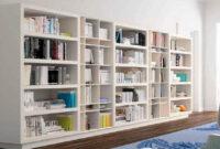 Muebles Librerias H9d9 Librerà A Crema Mate Muebles Aguado